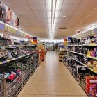 Bijbaan: Vakkenvullen bij de supermarkt