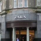 Zara winkels: adressen, openingstijden en online shop