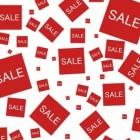 Sample Sale agenda