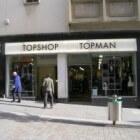 Info en openingstijden Topshop Amsterdam