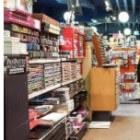 Stellingruimte huren in een winkel. Een succesvol concept