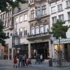Shoppen op de 'Innovation Boulevard' in Antwerpen