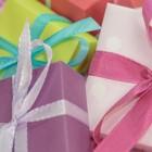 Cadeaubonnen: diverse mogelijkheden op een rij