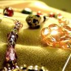 Bijou in plaats van juwelen