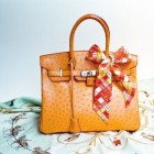 Hermès: Het ultieme tassenmerk