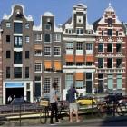 Stapelmarkt maakte Amsterdam groot