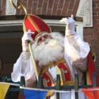 De website van Sinterklaas - sinterklaas.nl