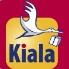 Kiala: pakket afhalen en verzenden