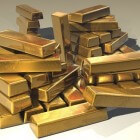 Goud kopen. Investeren in goud. Beleggen
