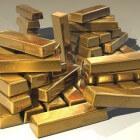 Goud kopen. Investeren in goud