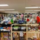 Jouw marktkraam: een eigen winkelschap voor 25 euro per week
