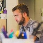 Het gevaar van multitasken: doe één ding tegelijk
