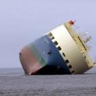 Averij-grosse in het zeevervoer