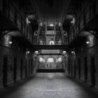 Voorwaardelijke invrijheidstelling (v.i.) gevangenisstraf