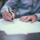 Notariskosten: Notaristarieven (+ uurtarief notaris)