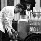 Strafrecht: Melk en water-arrest