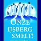 Samenvatting: Onze ijsberg smelt!