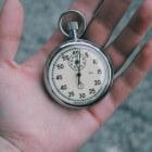 Time-management: verhoog je productiviteit en efficiëntie