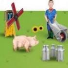 Boerderijmini's bij Albert Heijn - uitgekiende marketing
