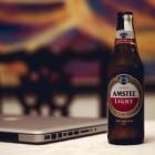 Amstel bier en vriendschap: een briljante merkpositionering