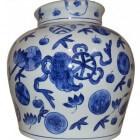 Opkomst, bloei, neergang en nieuw leven Delfts aardewerk