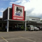 Delhaize, eerste supermarkt op Europese bodem