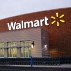 Walmart, de Amerikaanse supermarktketen