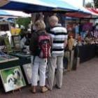 Kunst scheppen en verkopen: twee vakken apart