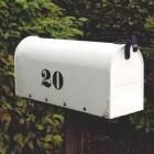 Post: het verzenden van een postpakket