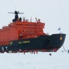 50 Let Pobedy – Grootste ijsbreker van de wereld