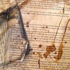 De waarde van oud papier