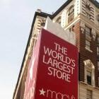 Macy's: het grootste warenhuis ter wereld