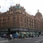 Harrods: het grootste warenhuis van Europa