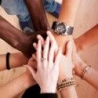Succesvol samenwerken tussen organisaties