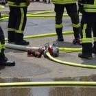 Aan welke brandveiligheidseisen moet een kantoorpand voldoen