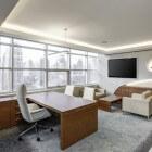 De toekomstige vergadersystemen en ruimtes