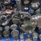 Tin: kopen en verkopen van tin