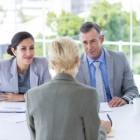 Zeven zonden bij een sollicitatiegesprek