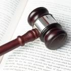 De rechter inschakelen bij een zakelijk geschil kost tijd
