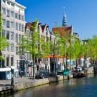 Citymarketing: promoten van een stad door een slogan