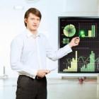 Marketingplan: Externe analyse van een bedrijf