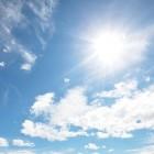 Zonnepanelen, maar niet op je eigen dak