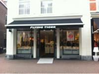 Flying Tiger Winkelketen Met Deens Design Zakelijk Detailhandel